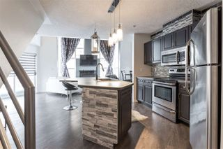 Photo 9: 408 12028 103 Avenue NW in Edmonton: Zone 12 Condo for sale : MLS®# E4184118