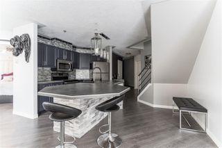 Photo 13: 408 12028 103 Avenue NW in Edmonton: Zone 12 Condo for sale : MLS®# E4184118
