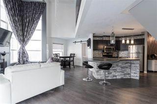 Photo 1: 408 12028 103 Avenue NW in Edmonton: Zone 12 Condo for sale : MLS®# E4184118
