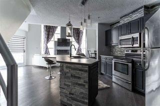 Photo 11: 408 12028 103 Avenue NW in Edmonton: Zone 12 Condo for sale : MLS®# E4184118