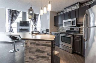 Photo 8: 408 12028 103 Avenue NW in Edmonton: Zone 12 Condo for sale : MLS®# E4184118