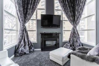 Photo 15: 408 12028 103 Avenue NW in Edmonton: Zone 12 Condo for sale : MLS®# E4184118