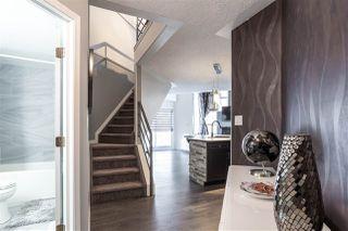 Photo 4: 408 12028 103 Avenue NW in Edmonton: Zone 12 Condo for sale : MLS®# E4184118