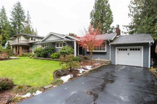 Main Photo: 1361 GREENBRIAR Way in North Vancouver: Edgemont House for sale : MLS®# R2430424