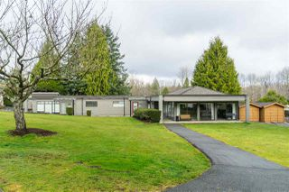 """Photo 17: 44 8220 KING GEORGE Boulevard in Surrey: Bear Creek Green Timbers Manufactured Home for sale in """"Crestway Bays"""" : MLS®# R2444828"""