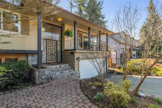 Photo 1: 2754 WEMBLEY Drive in North Vancouver: Westlynn Terrace House for sale : MLS®# R2448886