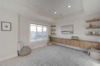 Photo 26: 9743 223 Street in Edmonton: Zone 58 House for sale : MLS®# E4194083