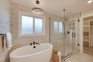 Photo 20: 9743 223 Street in Edmonton: Zone 58 House for sale : MLS®# E4194083