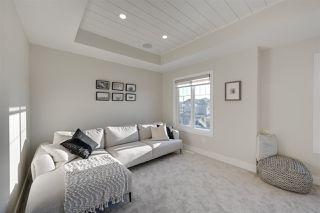 Photo 25: 9743 223 Street in Edmonton: Zone 58 House for sale : MLS®# E4194083