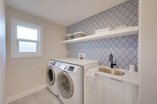 Photo 28: 9743 223 Street in Edmonton: Zone 58 House for sale : MLS®# E4194083