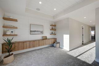 Photo 27: 9743 223 Street in Edmonton: Zone 58 House for sale : MLS®# E4194083