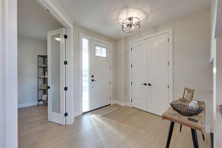 Photo 4: 9743 223 Street in Edmonton: Zone 58 House for sale : MLS®# E4194083