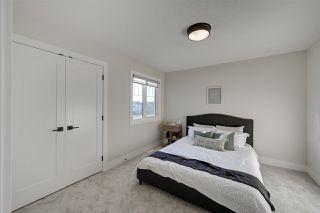 Photo 22: 9743 223 Street in Edmonton: Zone 58 House for sale : MLS®# E4194083