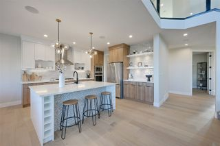 Photo 11: 9743 223 Street in Edmonton: Zone 58 House for sale : MLS®# E4194083