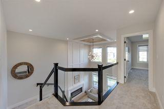 Photo 29: 9743 223 Street in Edmonton: Zone 58 House for sale : MLS®# E4194083