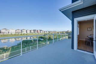 Photo 30: 9743 223 Street in Edmonton: Zone 58 House for sale : MLS®# E4194083