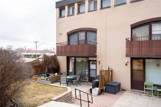 Photo 3: 5 3499 Portage Avenue in Winnipeg: Crestview Condominium for sale (5H)  : MLS®# 202007892