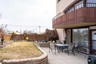 Photo 4: 5 3499 Portage Avenue in Winnipeg: Crestview Condominium for sale (5H)  : MLS®# 202007892