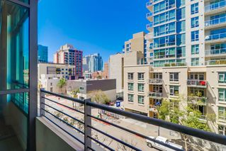 Photo 23: SAN DIEGO Condo for sale : 2 bedrooms : 1050 Island Avenue #417