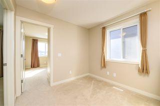 Photo 13: 1205 162 Street in Edmonton: Zone 56 House Half Duplex for sale : MLS®# E4194404