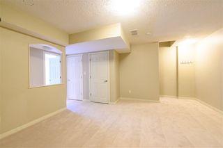 Photo 24: 1205 162 Street in Edmonton: Zone 56 House Half Duplex for sale : MLS®# E4194404