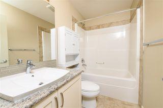 Photo 14: 1205 162 Street in Edmonton: Zone 56 House Half Duplex for sale : MLS®# E4194404