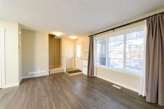 Photo 2: 1205 162 Street in Edmonton: Zone 56 House Half Duplex for sale : MLS®# E4194404