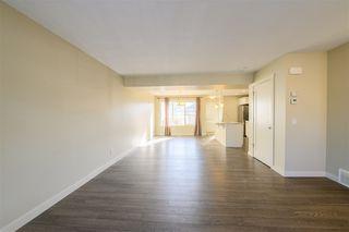 Photo 4: 1205 162 Street in Edmonton: Zone 56 House Half Duplex for sale : MLS®# E4194404
