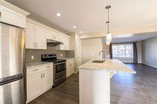 Photo 8: 1205 162 Street in Edmonton: Zone 56 House Half Duplex for sale : MLS®# E4194404