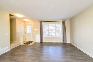Photo 3: 1205 162 Street in Edmonton: Zone 56 House Half Duplex for sale : MLS®# E4194404