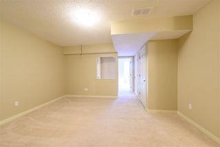 Photo 23: 1205 162 Street in Edmonton: Zone 56 House Half Duplex for sale : MLS®# E4194404