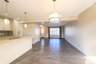 Photo 9: 1205 162 Street in Edmonton: Zone 56 House Half Duplex for sale : MLS®# E4194404