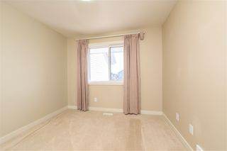 Photo 18: 1205 162 Street in Edmonton: Zone 56 House Half Duplex for sale : MLS®# E4194404