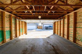 Photo 29: 1205 162 Street in Edmonton: Zone 56 House Half Duplex for sale : MLS®# E4194404