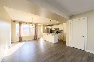 Photo 5: 1205 162 Street in Edmonton: Zone 56 House Half Duplex for sale : MLS®# E4194404