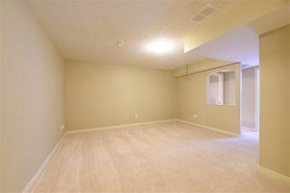 Photo 22: 1205 162 Street in Edmonton: Zone 56 House Half Duplex for sale : MLS®# E4194404