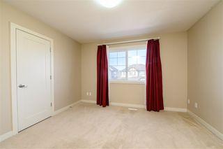 Photo 19: 1205 162 Street in Edmonton: Zone 56 House Half Duplex for sale : MLS®# E4194404