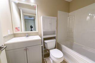 Photo 26: 1205 162 Street in Edmonton: Zone 56 House Half Duplex for sale : MLS®# E4194404