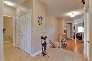 Photo 6: 8 LONGVIEW Crescent: Spruce Grove House Half Duplex for sale : MLS®# E4194583