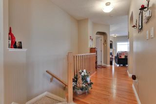 Photo 7: 8 LONGVIEW Crescent: Spruce Grove House Half Duplex for sale : MLS®# E4194583