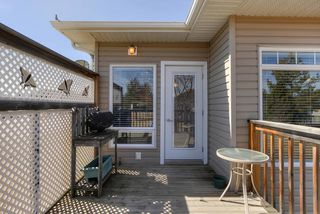 Photo 33: 8 LONGVIEW Crescent: Spruce Grove House Half Duplex for sale : MLS®# E4194583
