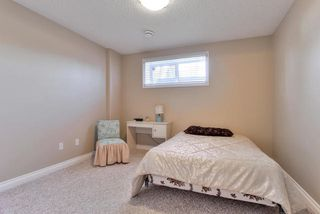 Photo 30: 8 LONGVIEW Crescent: Spruce Grove House Half Duplex for sale : MLS®# E4194583