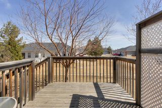 Photo 24: 8 LONGVIEW Crescent: Spruce Grove House Half Duplex for sale : MLS®# E4194583