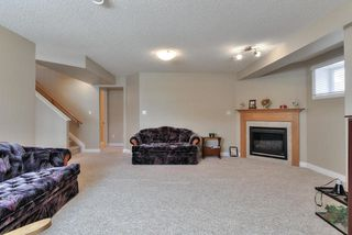 Photo 28: 8 LONGVIEW Crescent: Spruce Grove House Half Duplex for sale : MLS®# E4194583