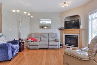 Photo 18: 8 LONGVIEW Crescent: Spruce Grove House Half Duplex for sale : MLS®# E4194583