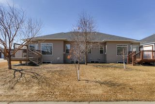 Photo 34: 8 LONGVIEW Crescent: Spruce Grove House Half Duplex for sale : MLS®# E4194583