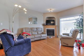 Photo 17: 8 LONGVIEW Crescent: Spruce Grove House Half Duplex for sale : MLS®# E4194583