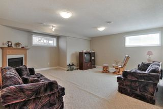 Photo 27: 8 LONGVIEW Crescent: Spruce Grove House Half Duplex for sale : MLS®# E4194583