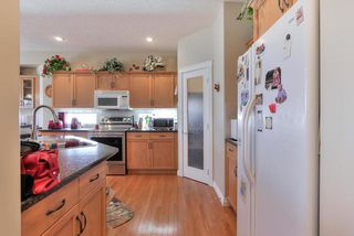 Photo 9: 8 LONGVIEW Crescent: Spruce Grove House Half Duplex for sale : MLS®# E4194583