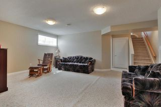 Photo 29: 8 LONGVIEW Crescent: Spruce Grove House Half Duplex for sale : MLS®# E4194583